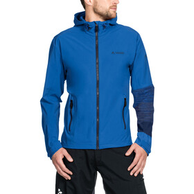 VAUDE Moab II Jacket Men hydro blue